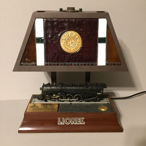 Other - Lionel Hudson 700E Animated Train Lamp